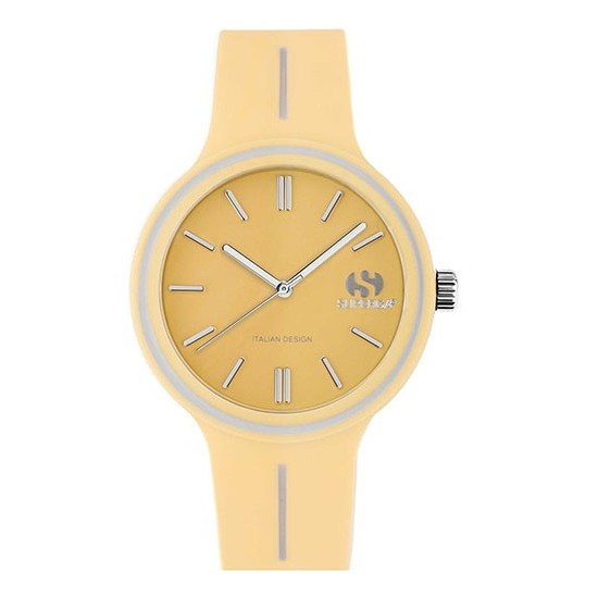 Superga Watch Woman Only Time Yellow STC031 30,03 €