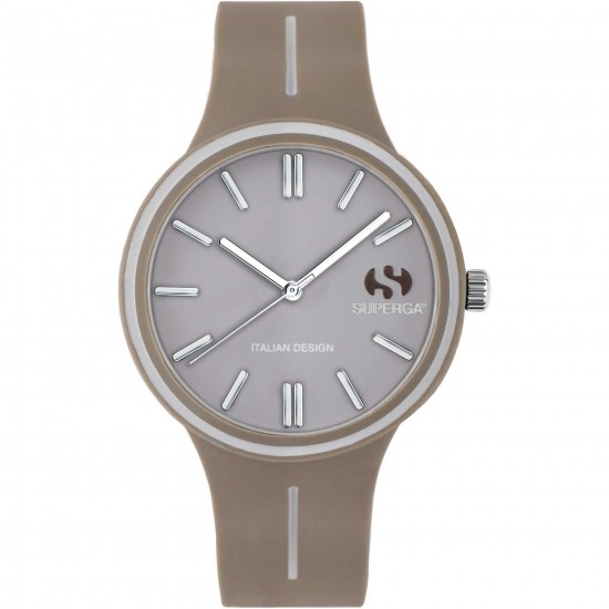 Superga Watch Man Only Time Brown STC020 35,28 €
