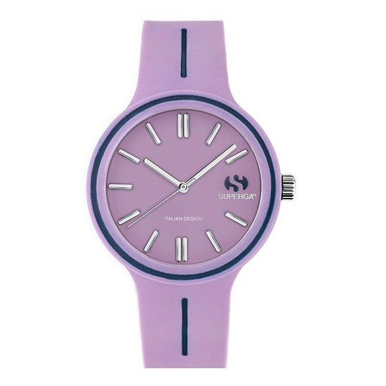 Superga Watch Woman Only Time Purple STC027 30,03 €