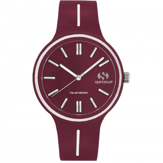Superga Watch Woman Only Time Brown STC029 30,03 €