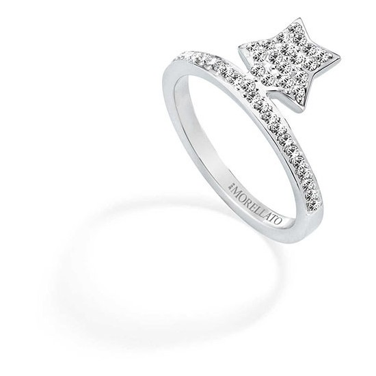 Morellato Ring Woman Mini Collection Star SAGG09014 19,50 €